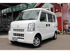エブリイPA 4WD キーレス プライバシーガラス 特別仕様車
