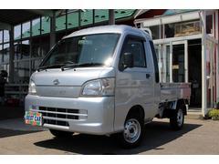 ハイゼットトラックジャンボ 4WD エアコン パワステ パワーウインドー