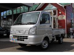 NT100クリッパートラックDX 4WD エアコン・パワステ