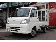 ハイゼットトラック農用スペシャル 4WD エアコン パワステ デフロック
