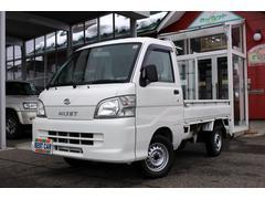 ハイゼットトラック | ㈱田中自動車 カーパレット店