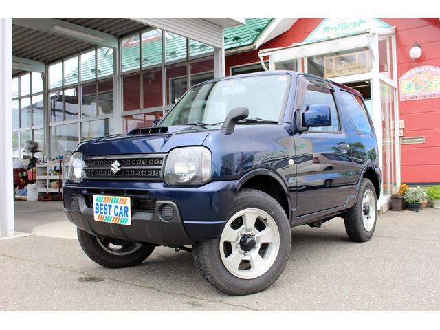 スズキ XG 4WD キーレス エアバック ABS ETC車載器