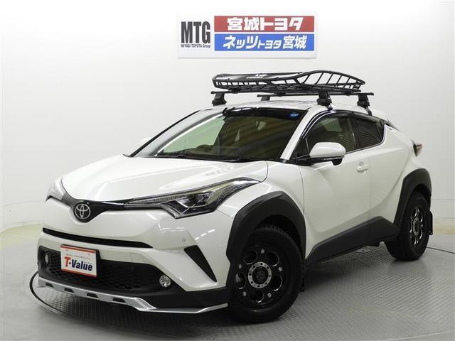 トヨタ G-T 4WD MTGオリジナル 4WD バックモニター