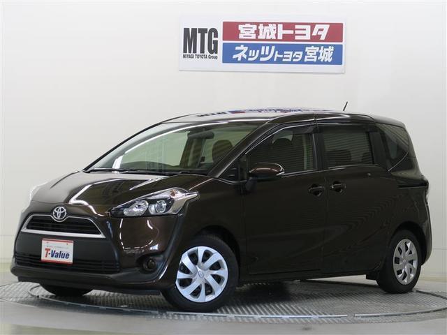 トヨタ X 片側パワースライドドア メモリーナビ ワンセグ ETC ワンオーナー アイドリングストップ