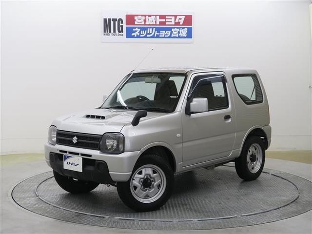 スズキ XG 4WD CD 4AT パワステ エアコン