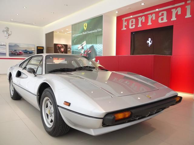 308(フェラーリ) GTB 中古車画像