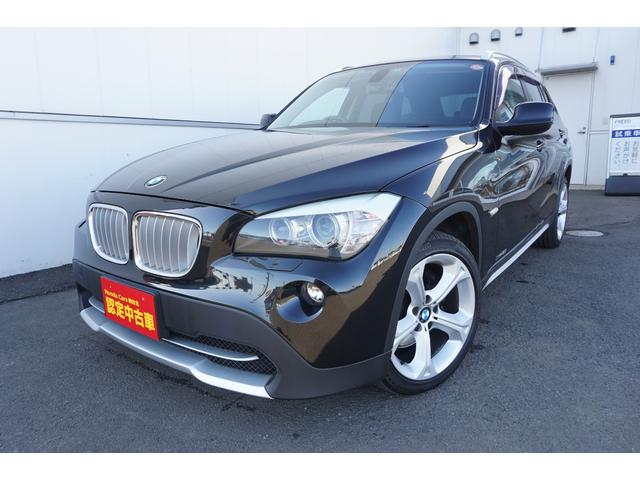 BMW xDrive25i XラインPKG 4WD OP18アルミ