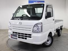スクラムトラックKCエアコン・パワステ 4WD