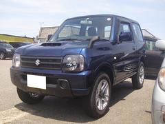 ジムニーXG 4WD ストラーダナビ