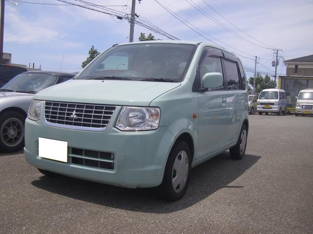 三菱 M 4WD シートヒーター