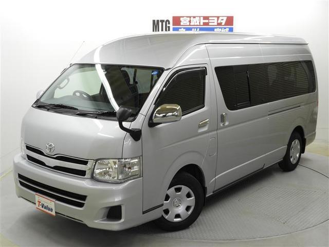 トヨタ グランドキャビン 4AT CDチューナー オートエアコン