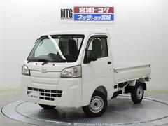 ハイゼットトラックスタンダード 4WD 5MT シングルエアバック エアコン