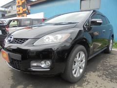 CX−7クルージングパッケージ ユーザー買取車