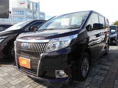 エスクァイアハイブリッドXi トヨタセーフティセンス シートヒーター