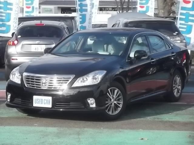 トヨタ ロイヤルサルーン 純正HDDナビ フルセグTV バックカメラ