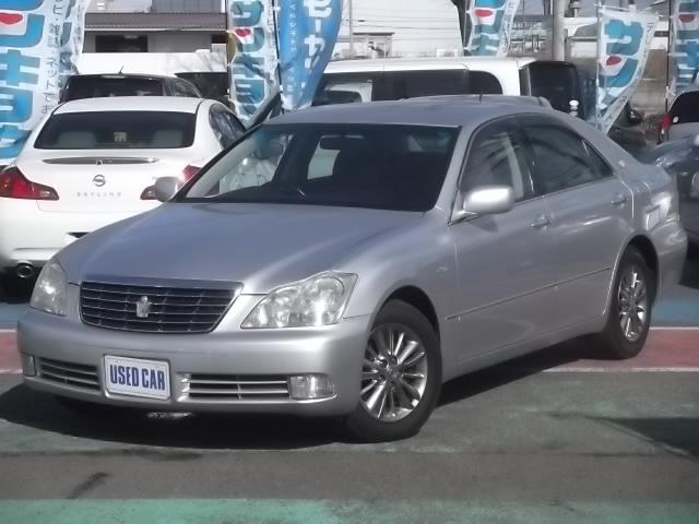 トヨタ ロイヤルサルーン プレミアム50th ED フルセグTV