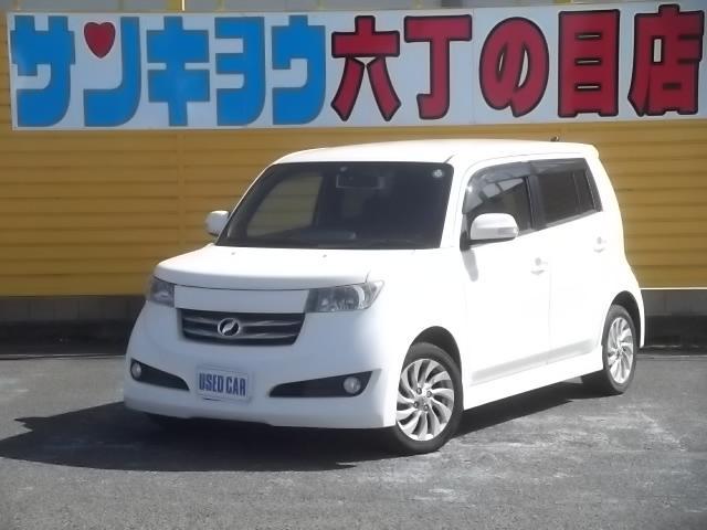 トヨタ Z Qバージョン スマートキー オートエアコン