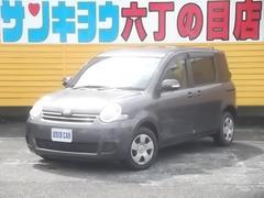 シエンタXリミテッド 純正DVDナビ バックカメラ ETC