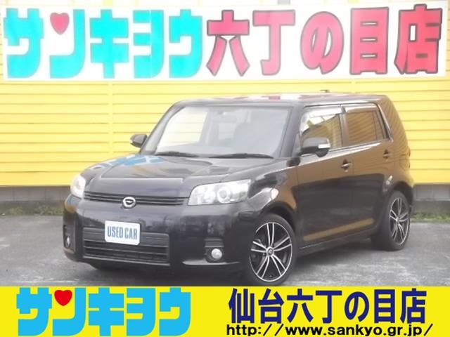トヨタ 1.5G スマートパッケージ 社外HDDナビ フルセグTV