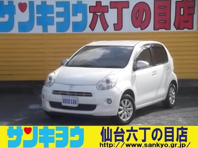 トヨタ プラスハナ 純正HDDナビ フルセグTV ワンオーナー