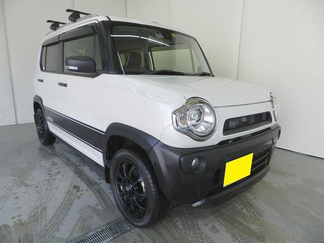 スズキ Xターボ 4WD 純正SDナビ ワンセグTV バックカメラ