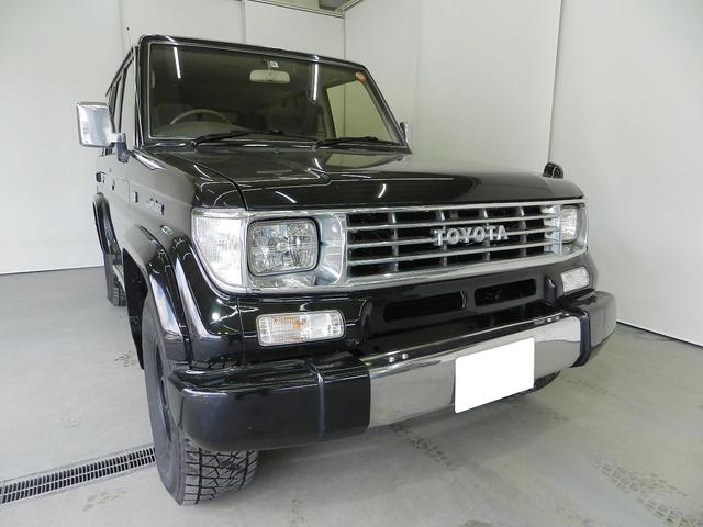 トヨタ SXワイド 4WDディーゼルターボ タイベル交換済 ETC