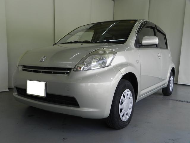 トヨタ X HIDリミテッド