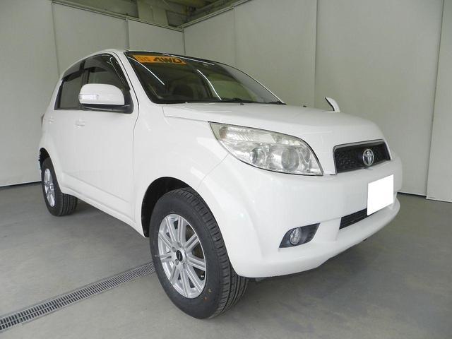 トヨタ X 切替4WD アルミホイル