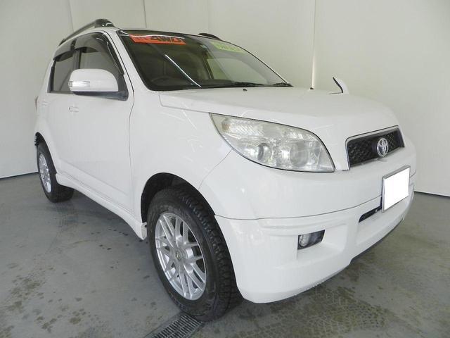 トヨタ G 4WD インテリキー