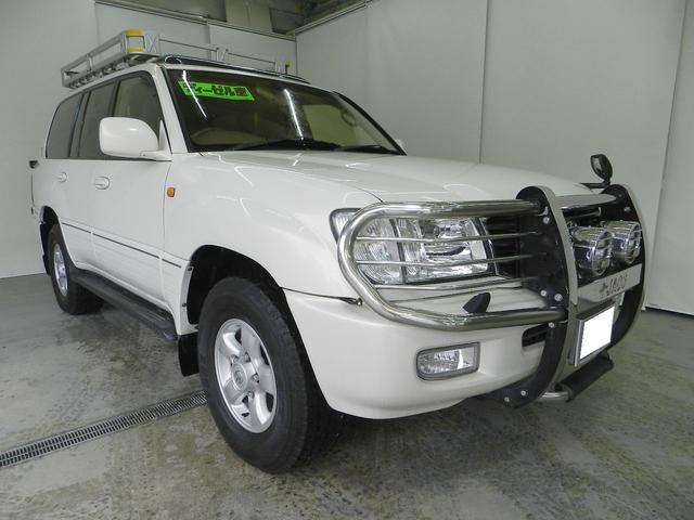 トヨタ VXリミテッド Gセレクション 4WD ハイトコントロール