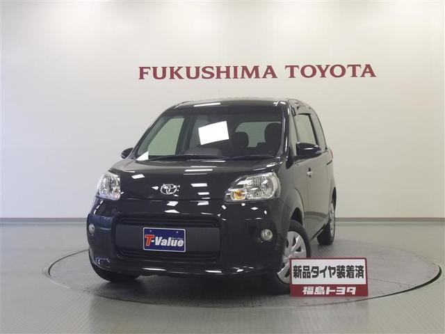 「トヨタ」「ポルテ」「ミニバン・ワンボックス」「福島県」の中古車