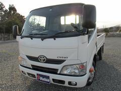 ダイナトラック200トヨエース メモリーナビ ワンセグ ETC キーレス