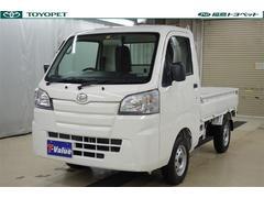 ハイゼットトラックスタンダード 4WD エアバック エアコン マニュアル