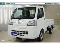 ハイゼットトラックSTD 4WD マニュアル エアバック エアコン パワステ