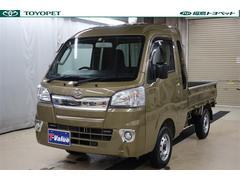 ハイゼットトラックジャンボ 4WD CDチューナー キーレス エアバック