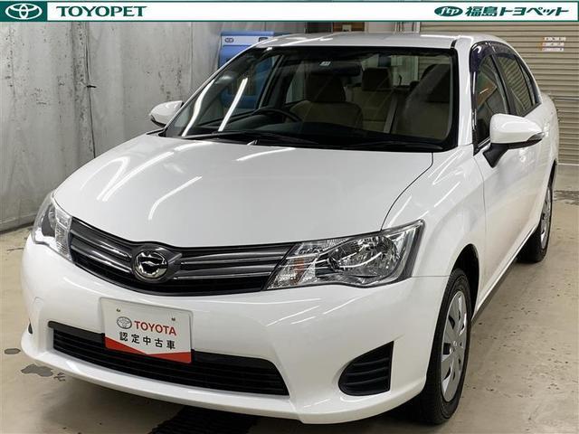 トヨタ 1.5X 4WD ワンセグ 寒冷地仕様 キーレス ETC DVD