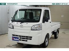 ハイゼットトラックスタンダード 農用スペシャル 4WD MT エアバック