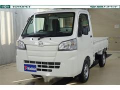 ハイゼットトラック農用スペシャル 4WD マニュアル エアバック エアコン