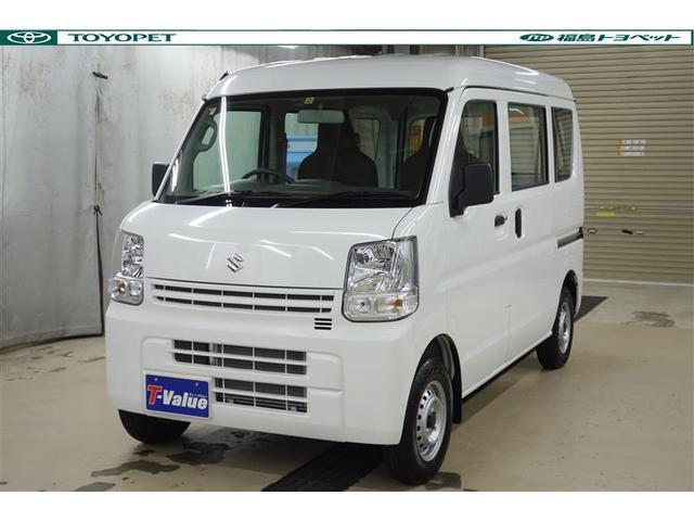 スズキ PA 4WD 4AT エアバック エアコン ABS