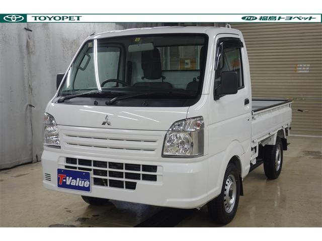三菱 ミニキャブトラック M 4WD 5MT エアコン パワステ