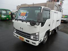 タイタントラック1.5tディーゼル低温冷凍車−30℃設定
