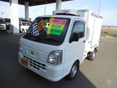 NT100クリッパートラックDX4WD冷凍車−5℃設定