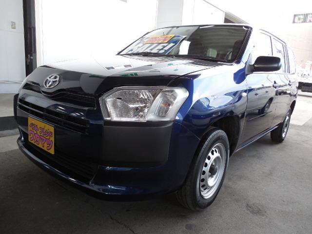 トヨタ DXコンフォート4WD