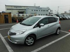 ノートX DIG−S GOO鑑定車