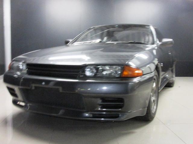 日産 GT-Rニスモ