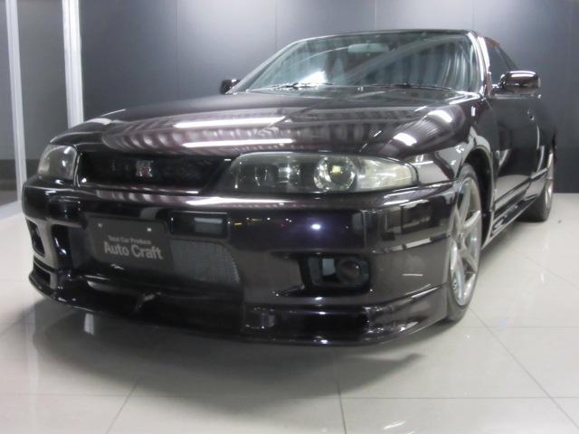 日産 GT-R Vスペック ミッドナイトパープル 10年最終