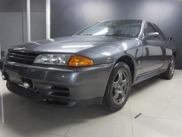 日産 GT-R 6年最終型