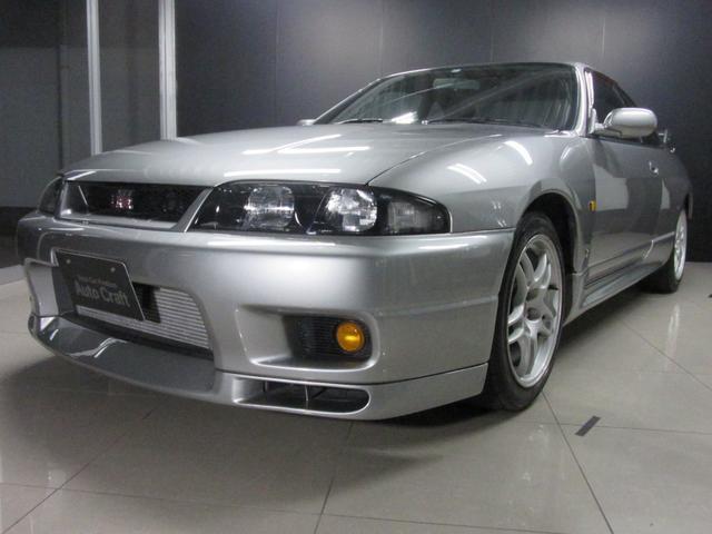 日産 GT-R Vスペック HKS車高調