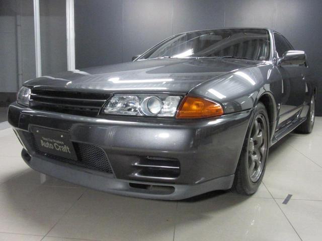 日産 スカイライン GT-R GT-R(4名)メーター交換車 交換履歴あり