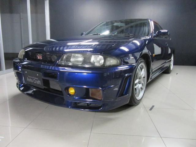 スカイライン(日産) GT−R Vスペック 中古車画像